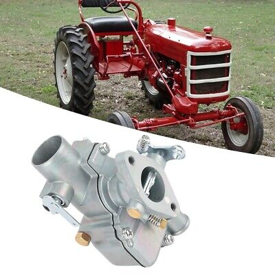 Metal Carburetor Gasket Fit For Ih Farmall Tractor Cub Lowboy Cub 71523c92