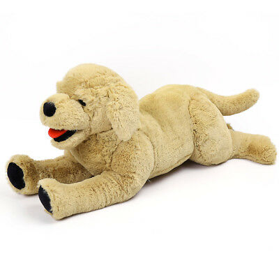 Soft Stuffed Animals (21in Large Dog Stuffed Animals Plush Soft Cuddly Golden Retriever Toy Puppy)