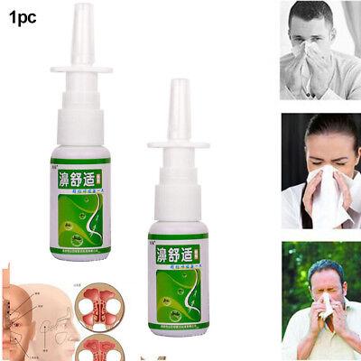 Nasal Sprays Chronic Rhinitis Sinusitis Spray Medical Herb C