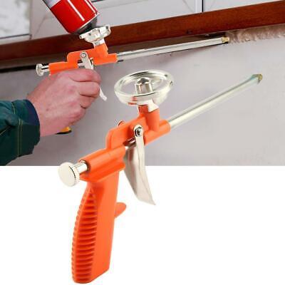 Spray Foam Insulation Gun Expanding Spray Gun Filling Sealing Applicator Tool