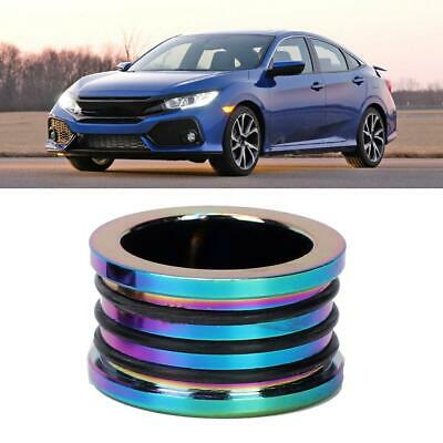 Racing Car Engine Billet Cam Plug Seal Colorful Fit for Acura Integra RS/LS/GS