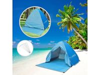 New Automatic Pop Up Tent for 2 people camping ,fishing, beech