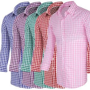 Elegante-Hombre-Informal-Con-Boton-Ajustado-Manga-Larga-Vestido-Camisas-Sueter