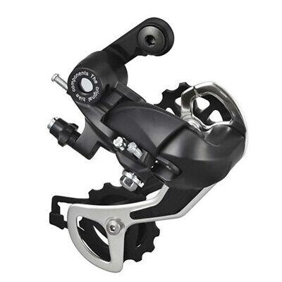 TX35 Bicicleta 7/8 Velocidad Desviador Trasero Sello for de Montaña Viajero