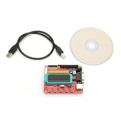 Microchip Learning Board Pic16f877a Microcontroller Development Board Rs232 Hot