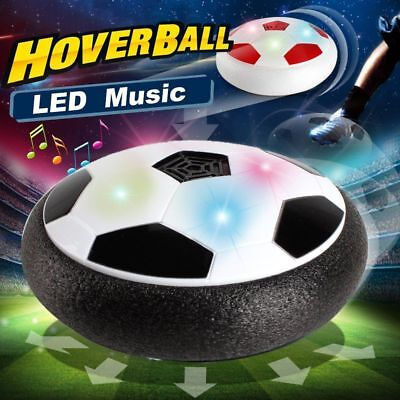 Christmas Gifts For 9 Year Old Boy (Toys for Boys Hover Disk Ball LED 3 4 5 6 7 8 9 Year Old Age Xmas Gift Cool)