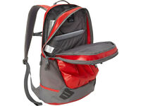 Burton Echo 25L Backpack - Red Tarp