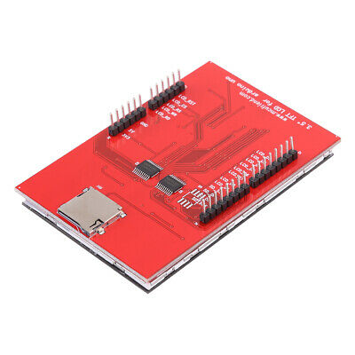 3.5 Inch Tft Lcd Touch Screen Display Module 480x320 For Arduino Mega 2560 Board