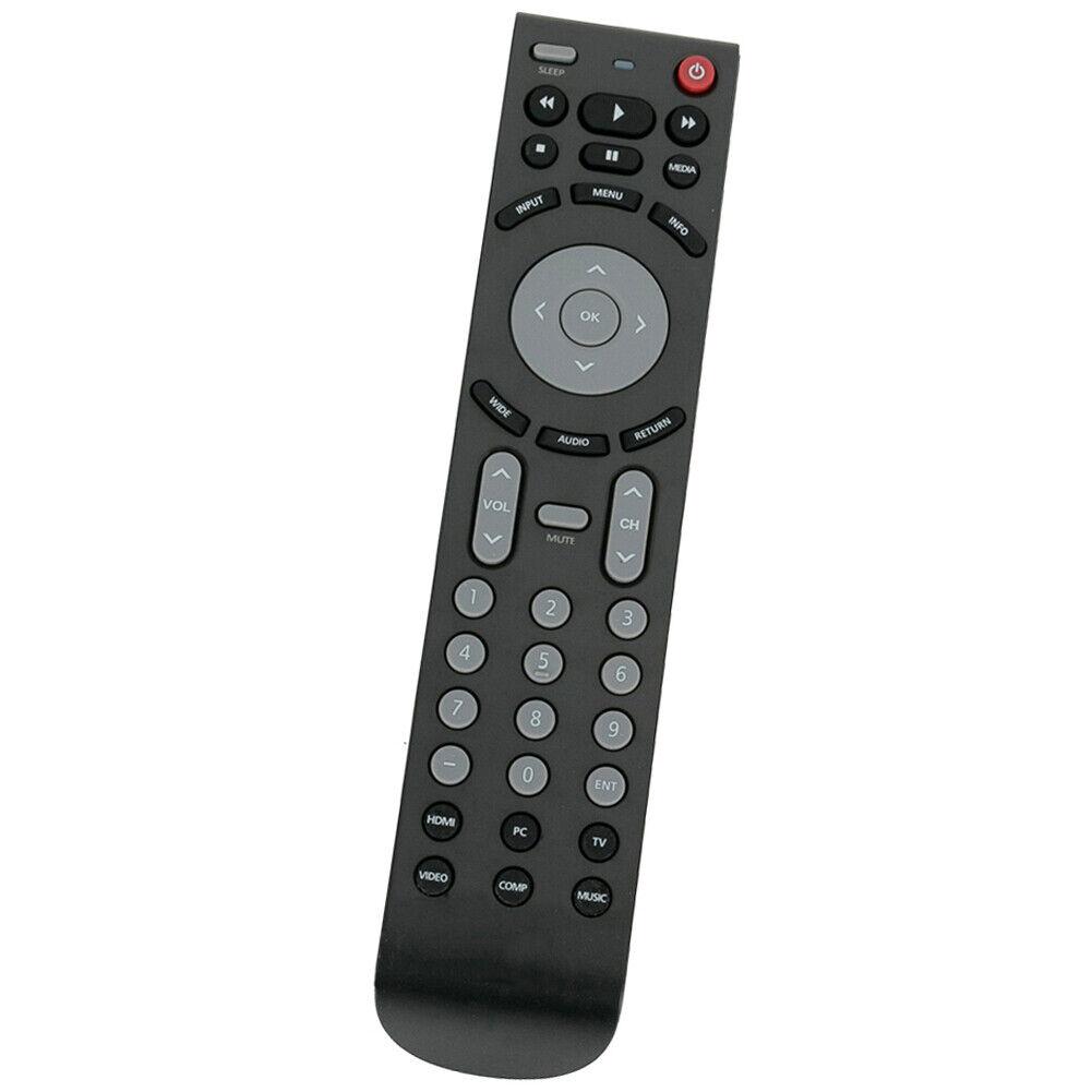 New TV Remote RMT-JR01 for JVC JLE37BC3001 JLE42BC3001 JLE47