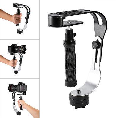 Alloy Handheld Handy Video Stabilizer Steadicam for iPhone Gopro Camera DV SLR