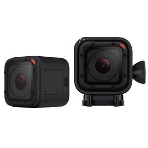 For GoPro Low Profile Helmet Swivel Mount for Hero 4/5 Session Camera UK  PX9