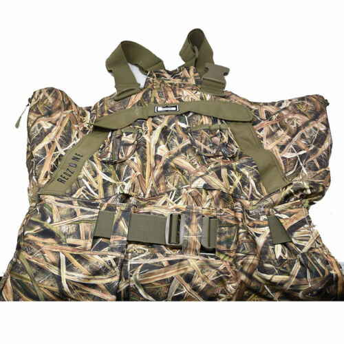 BANDED RedZone 2.0 Blades Breathable Insulated Wader (B1100015-BD)