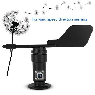 Wind  Direction  Sensor  Wind  Speed  Direction  Sensing Wind Vane Transducer - Wind Direction Sensor
