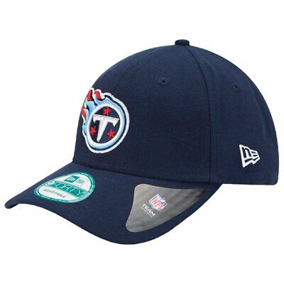 New Era 9Forty Cap - NFL LEAGUE Tennessee Titans navy