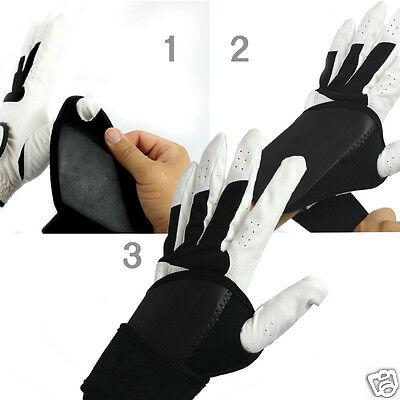 GOLF WRIST BRACEBAND swing training CORRECT COCKING AID