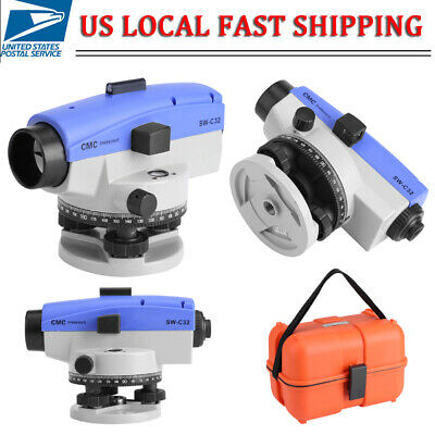 Accuracy Automatic Level 32x Optical Transit Survey Accuracy Engineering Tool Us
