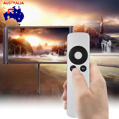 Remote Control Controller Replacement Device For Apple TV1 Apple TV2 Apple TV3
