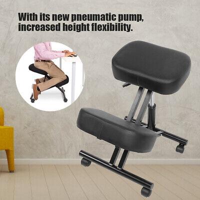 Ergonomic Kneeling Chair Adjustable Stool Posture Corrective Knee Stool