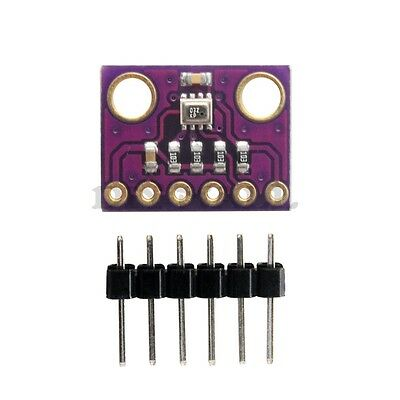 Gy-bme280-3.3 High Precision Atmospheric Pressure Sensor Module For Arduino