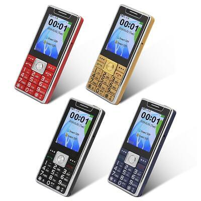 BEST UNLOCKED BIG BUTTON CELL PHONE 2G GMS900/1800 DUAL SIM FOR MODERN