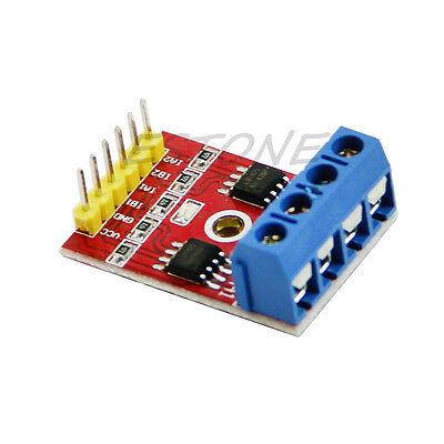 Pwm H-bridge L9110s Stepper Motor Driver Dual Dc Controller Module For Arduino