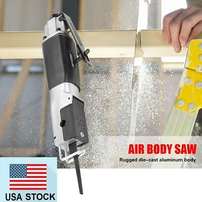 - Pneumatic  Reciprocating Saw Air Power High Speed  Cutting Cut-off Tool