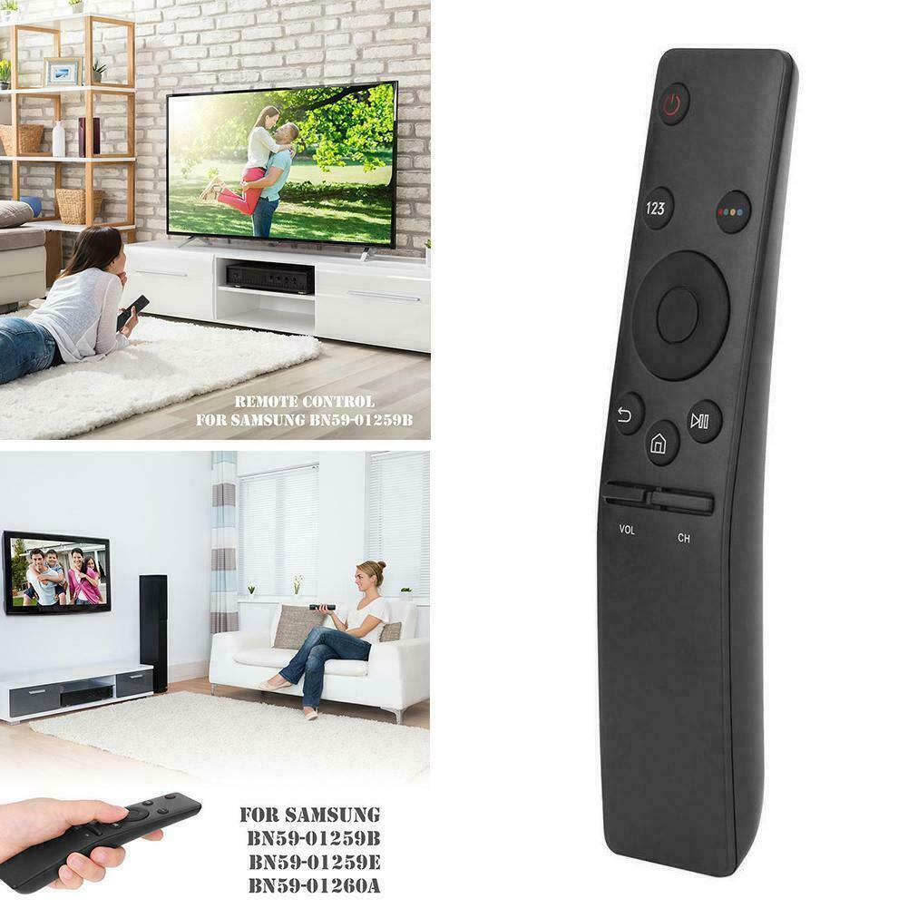 LCD Smart TV Remote Control For SAMSUNG BN59-01259B BN59-01259E Good BN59-0 F1Q6 - $7.33