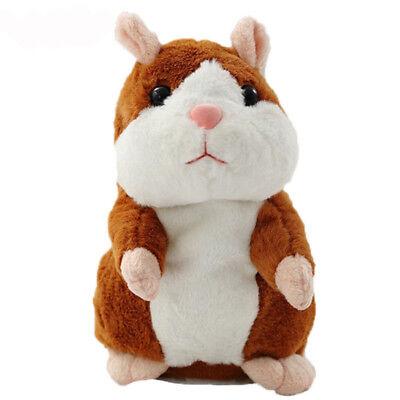 Best Xmas Toy For Your Children - Talking Hamster Mouse Pet Speak Sound