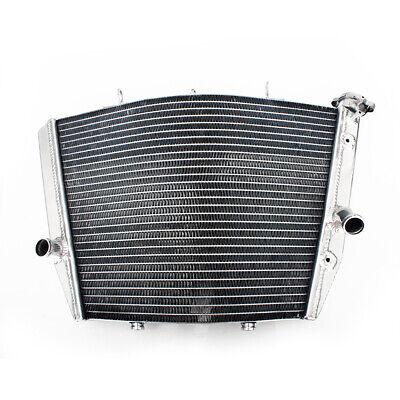 For Suzuki GSXR GSX-R 1000 Racing Aluminum Radiator Engine Cooling 2009-2016