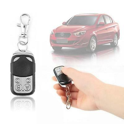 Cloning Remote Control Key Fob for Car Garage Door Gate with A B C D Buttons DB