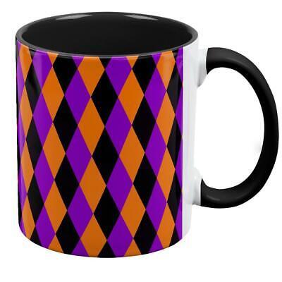 Halloween Court Jester Costume All Over Coffee Mug
