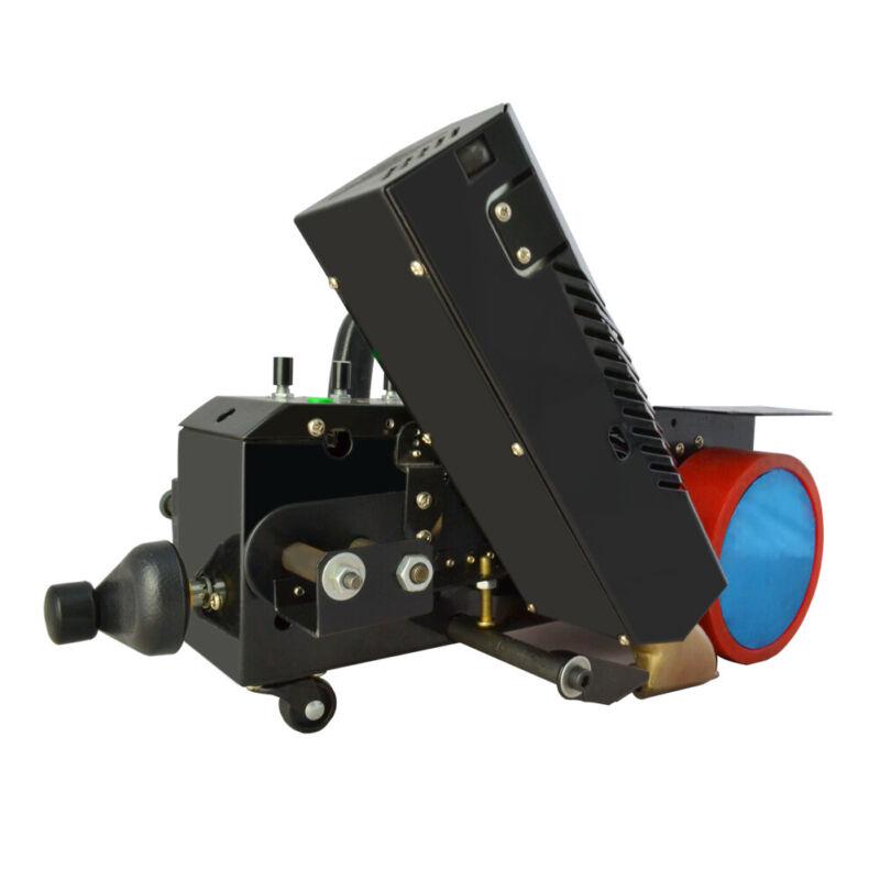 Water Printer Heat PVC 2KW Banner Poster Jointer Welding Machine Welder Solvent