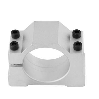 Spindle Motor Mount Bracket Clamp For Cnc Engraving Machine 52mm Us