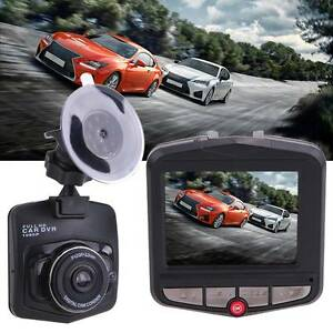 DASH CAMS - 1080P Full HD, 170 View Wide Lense, 500Mb Craigieburn Hume Area Preview