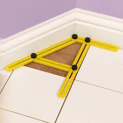 Angleizer Ultimate Layout Copy Tool Measuring Four-side Multi Angle Side Ruler