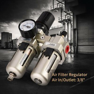38 Compressed Air Filter Regulator Moisture Trap Water Filter Ac3010-03 New