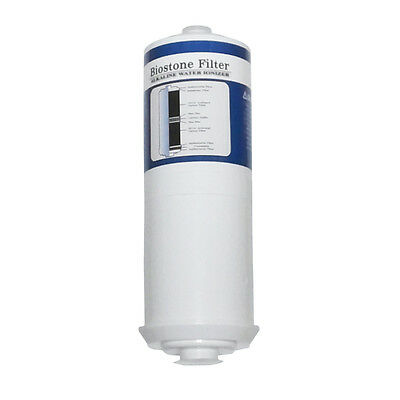 Compatible Replacement Filter for ALKABLUE DX, LX, LS, VF, JP-2000 Water Ionizer