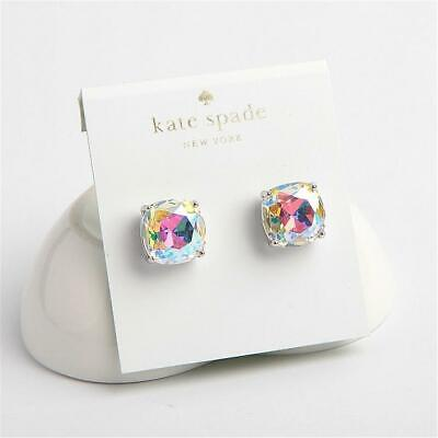 Women's kate spade new york small square stud earrings - Cry