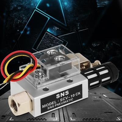 Pneumatic Pr14 Female Thread Negative Pressure Generator Vacuum Ejector Highq