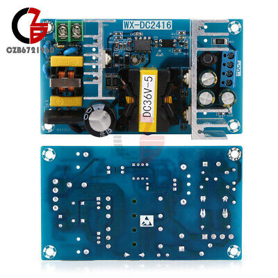 100-240v To Dc 36v 5a 180w Ac-dc Switchi Power Supply Board Power Supply Module