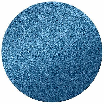 Sanding Disc 12 Psa Zirconia Cloth Back 24 Grit Each