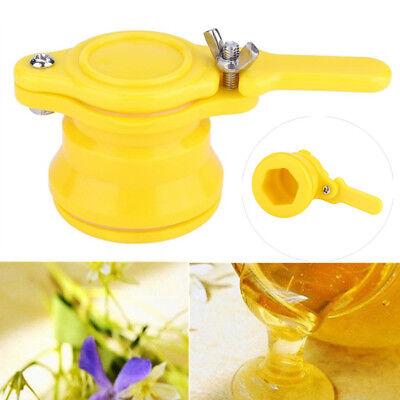 Plastic Honey Gate Valve Tool Tap Extractor Beekeeping Bottling Equipment Useful