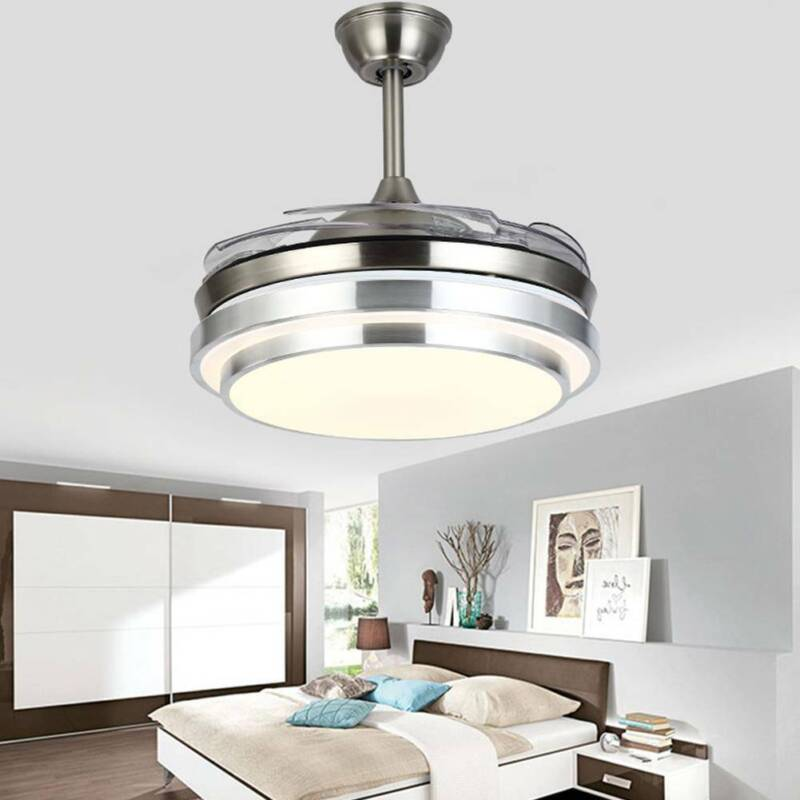 Lamp LED Remote