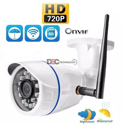 Camera Wifi 720 - Buyitmarketplace com
