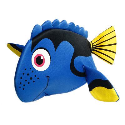 Blau Fisch Hut Dory Finding Nemo Kostüm Tropisch Pixar Film - Finding Nemo Dory Kostüm