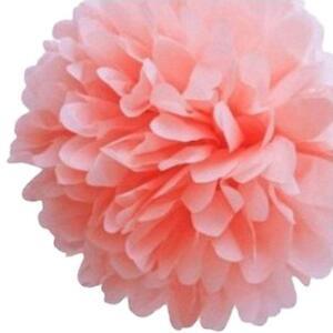 Paper flowers embellishments ebay tissue paper flowers mightylinksfo