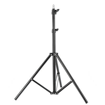 """Neewer 75""""/6 FT/190CM Photography Light Stands for Relfectors,Softboxes,Lights"""