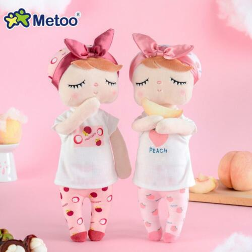 Metoo Newes Dolls Sweet Rabbit Stuffed Toys for Baby Toys Ha