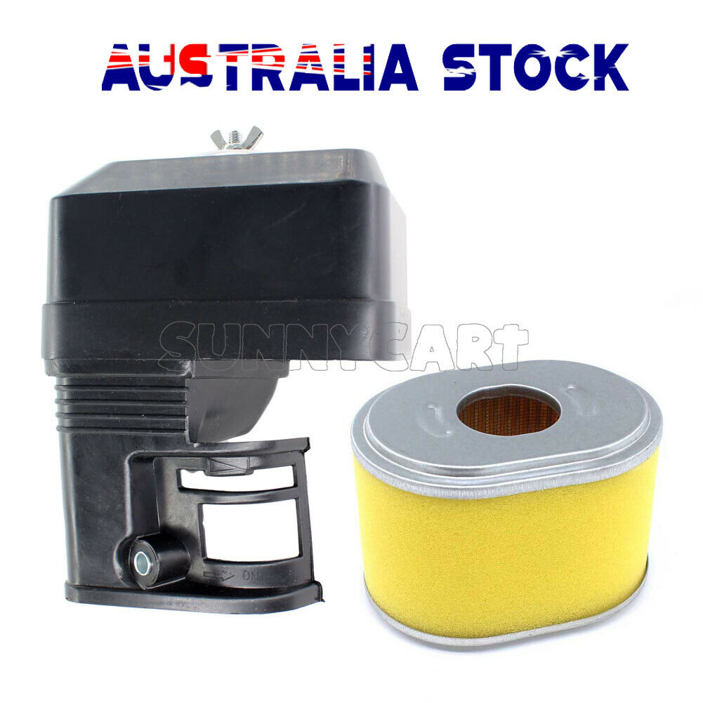 Honda Quality Aftermarket Air Filter Cover For GX140 GX160 GX200 Small Engines