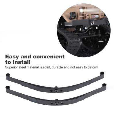 Spring Steel Bar (Spring Suspension Steel Bar RC Parts for F350 / D90 1/10 Scale RC Crawler Car)